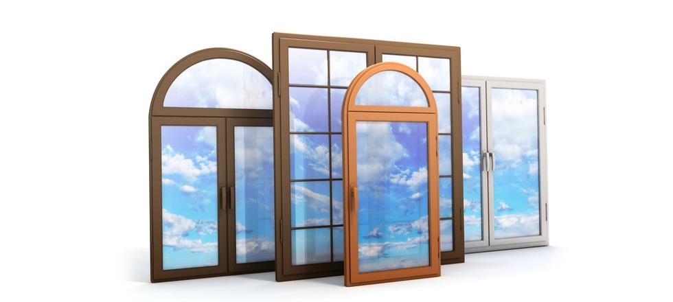 okna 1 Окна дерево алюминиевые