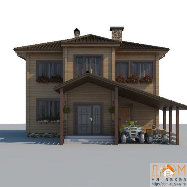 Фасад 2
