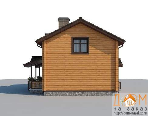 Фасад 3