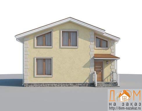 Фасад 4