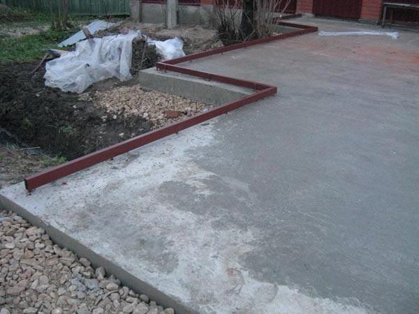 Билдер бетон бетон в красной яруге купить
