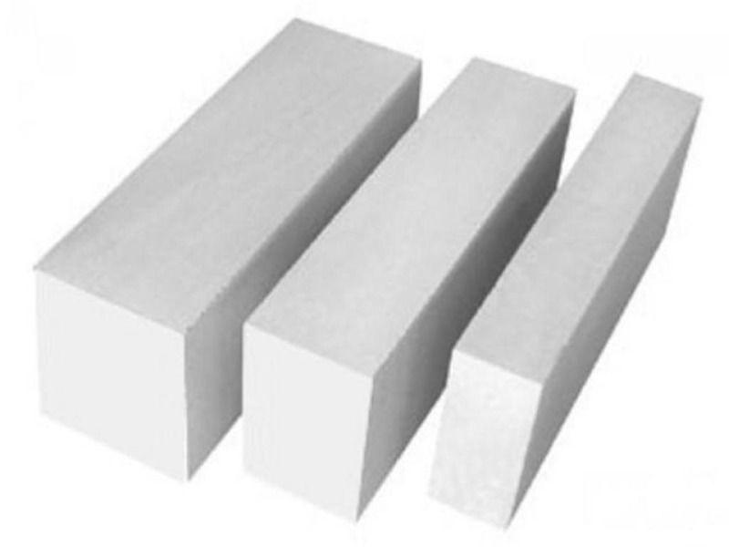 bloki gazobetona 1 Кирпич, газобетон или дерево как выбрать качественный материал для строительства дома