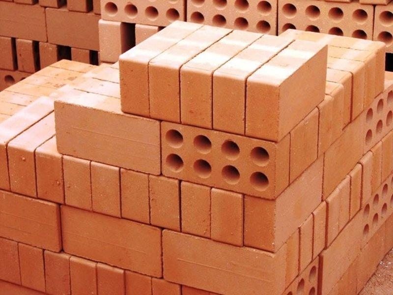 kirpich 1 Кирпич, газобетон или дерево как выбрать качественный материал для строительства дома