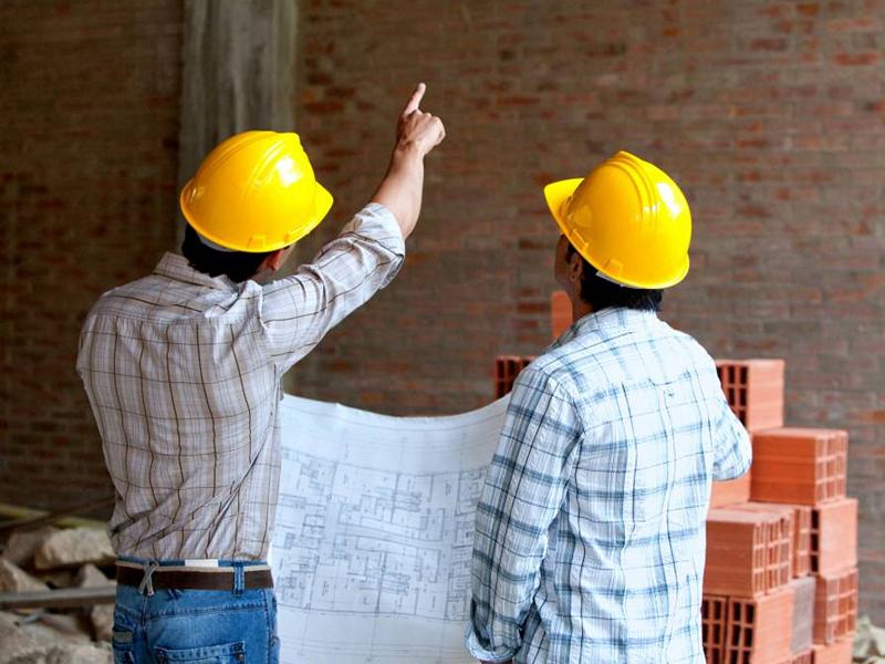 проверка строительства дома
