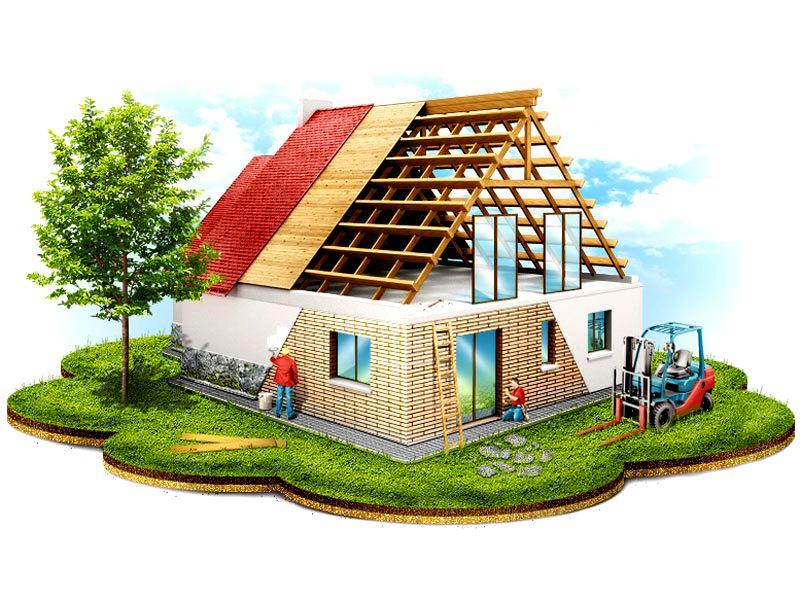 obshchaya 5 Кирпич, газобетон или дерево как выбрать качественный материал для строительства дома