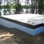1 4 150x150 Дома из деревянного кирпича Wood Brick
