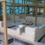 10 2 150x150 Дома из деревянного кирпича Wood Brick