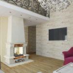 11 150x150 Дома из деревянного кирпича Wood Brick
