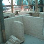 12 1 150x150 Дома из деревянного кирпича Wood Brick