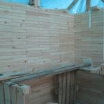 15 150x150 Дома из деревянного кирпича Wood Brick
