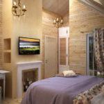 2 3 150x150 Дома из деревянного кирпича Wood Brick