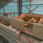 24 150x150 Дома из деревянного кирпича Wood Brick