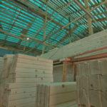 25 150x150 Дома из деревянного кирпича Wood Brick