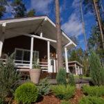 3 2 150x150 Дома из деревянного кирпича Wood Brick