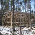 3 1 150x150 Дома из деревянного кирпича Wood Brick