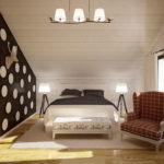 4 3 150x150 Дома из деревянного кирпича Wood Brick