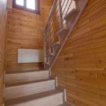 6 3 150x150 Дома из деревянного кирпича Wood Brick