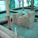 6 4 150x150 Дома из деревянного кирпича Wood Brick
