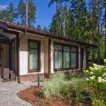 7 1 150x150 Дома из деревянного кирпича Wood Brick