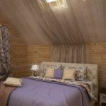 7 2 150x150 Дома из деревянного кирпича Wood Brick