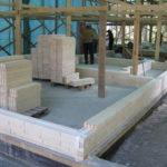 8 2 150x150 Дома из деревянного кирпича Wood Brick