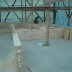 9 2 150x150 Дома из деревянного кирпича Wood Brick